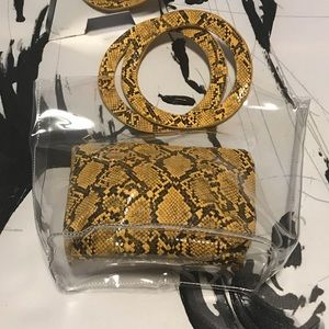 Handbags - Pretty in Python